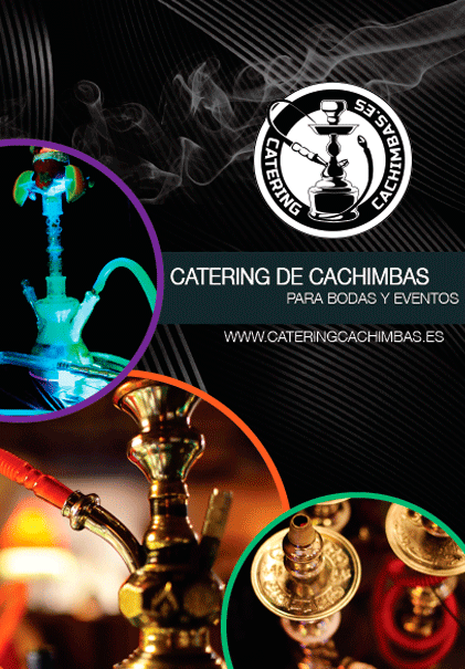 Catering cachimbas